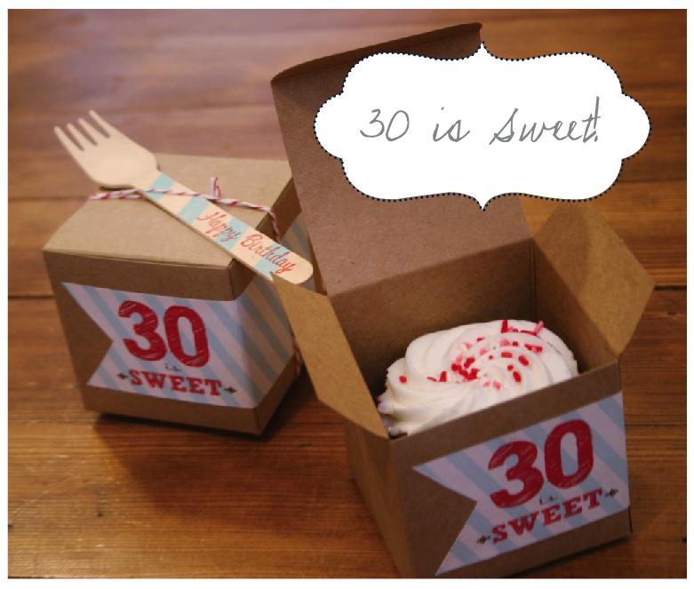 Best 25+ 30th Birthday Favors Ideas On Pinterest
