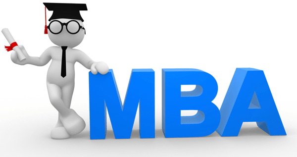 mba job search