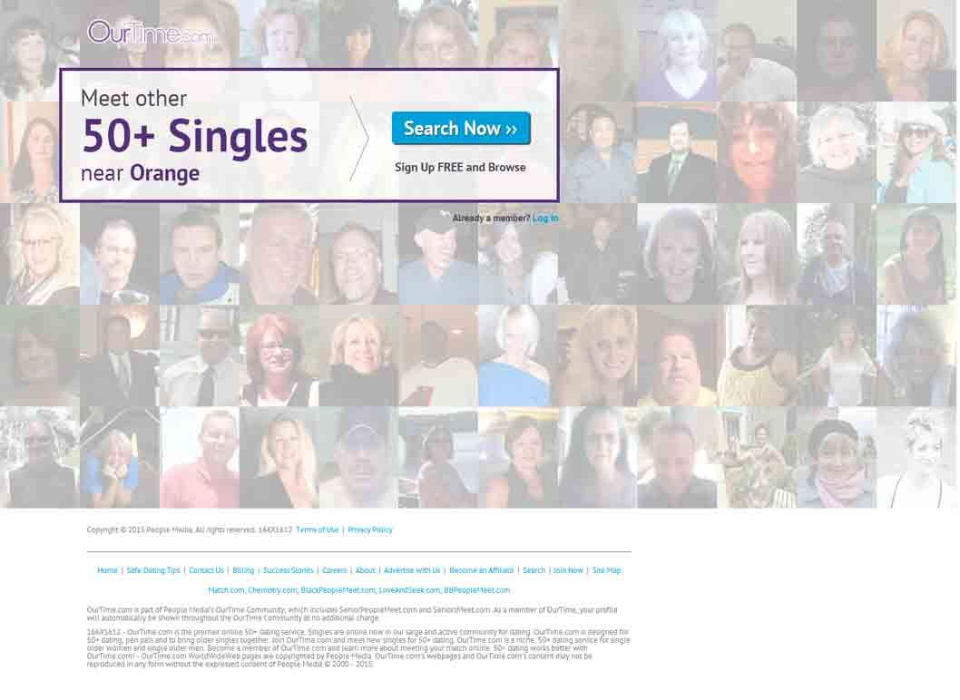 Over 40 dating sites reviews