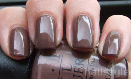 Check this out : OPI Nail Polish Holland Wooden Shoes Like to Know H64