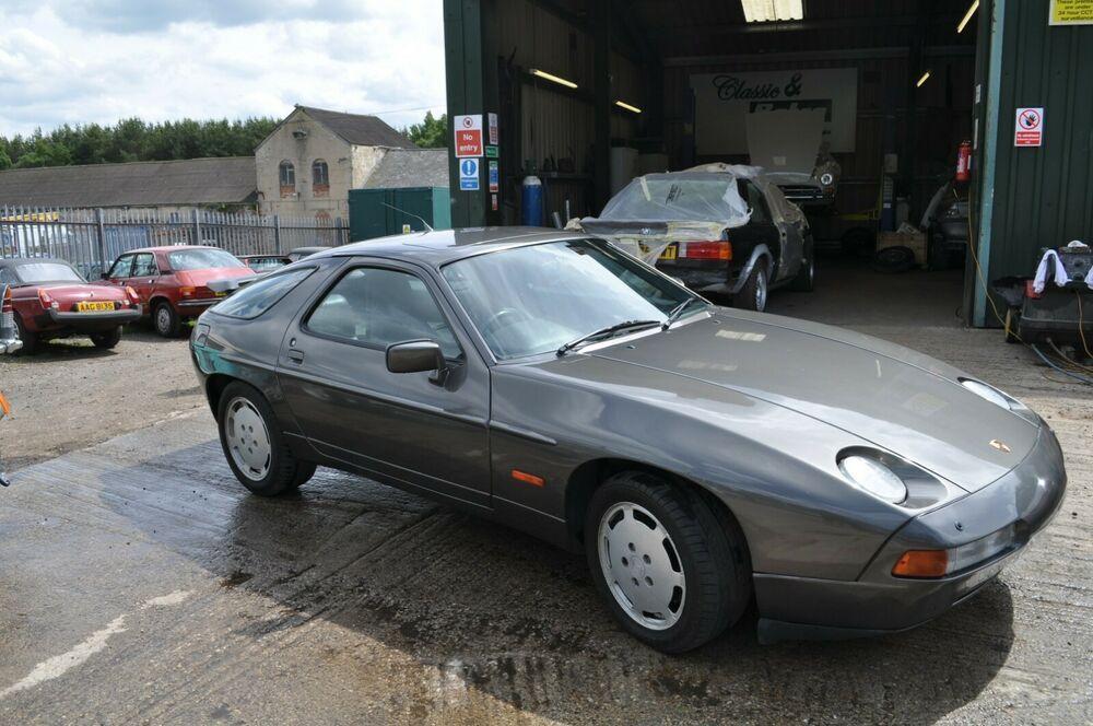 27+ Classic and retro autos ltd 4k