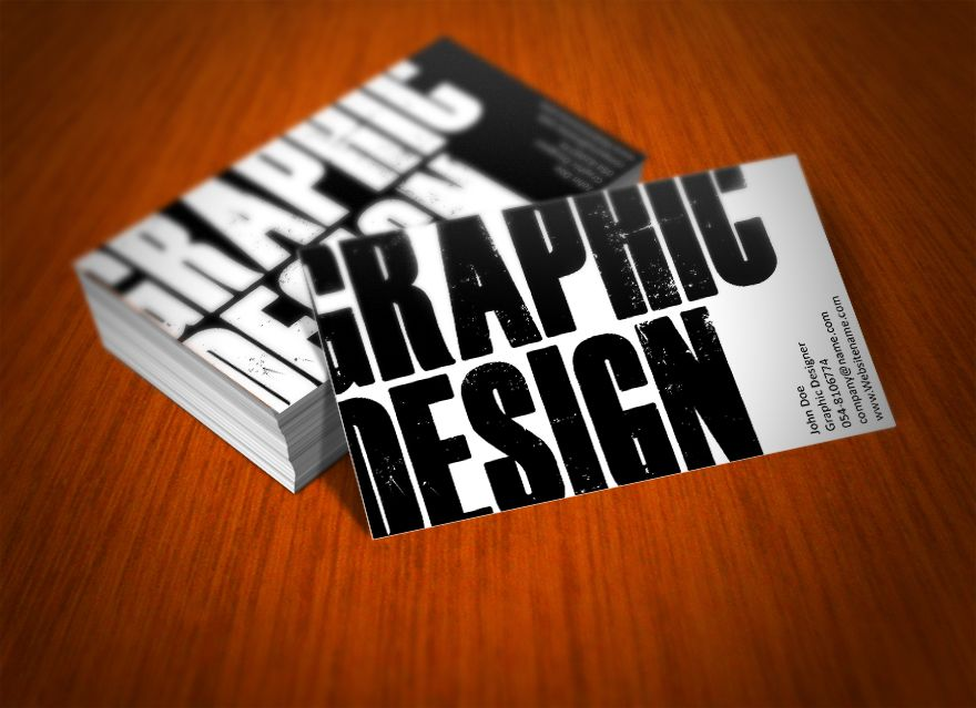 Creative Business Cards: 60+ Really Creative Business Card Designs ...