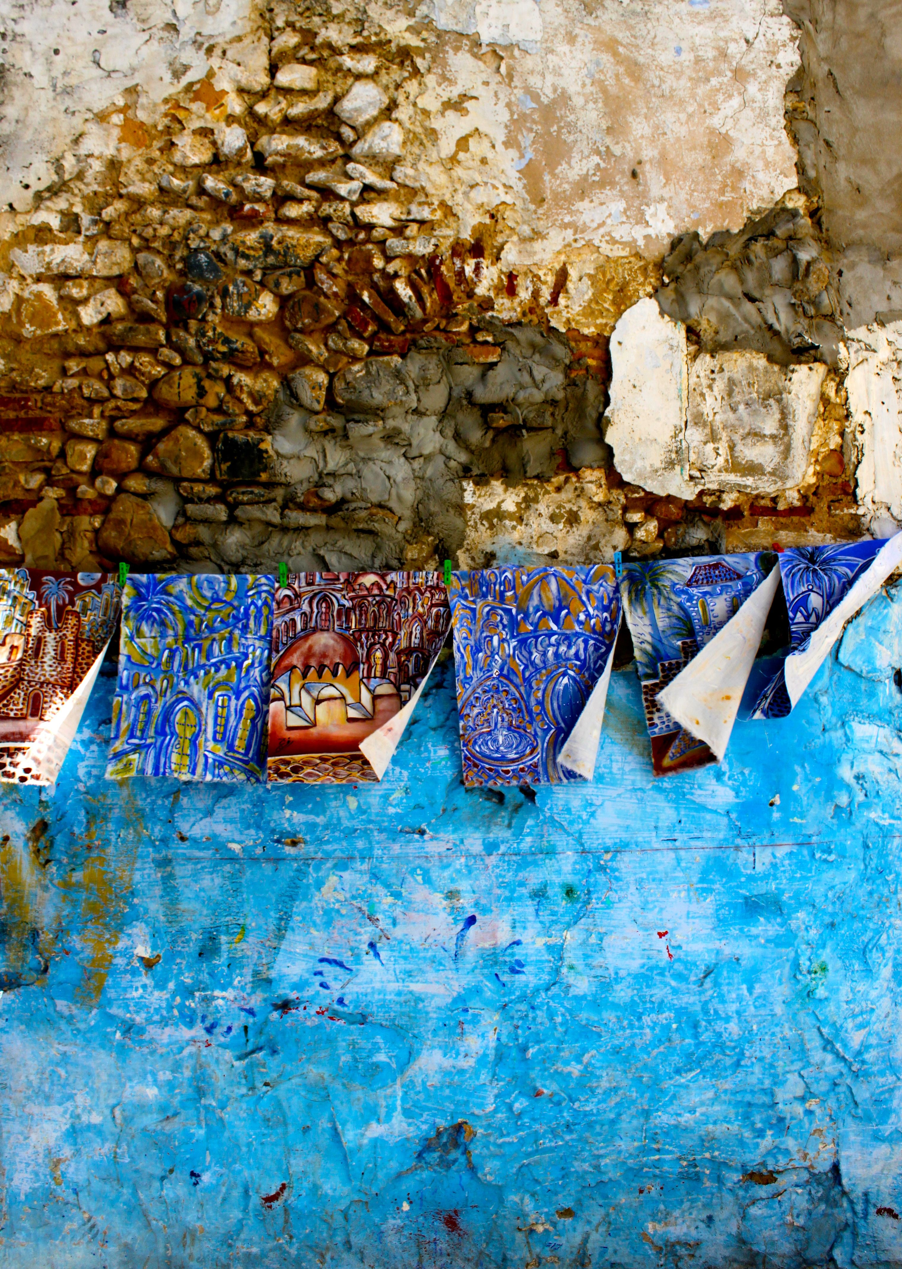 *♥* Asilah, Morocco