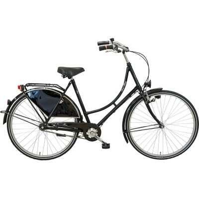 Hera Den Haag Hollandrad Schwarz 55 Cm Online Shop Zweirad