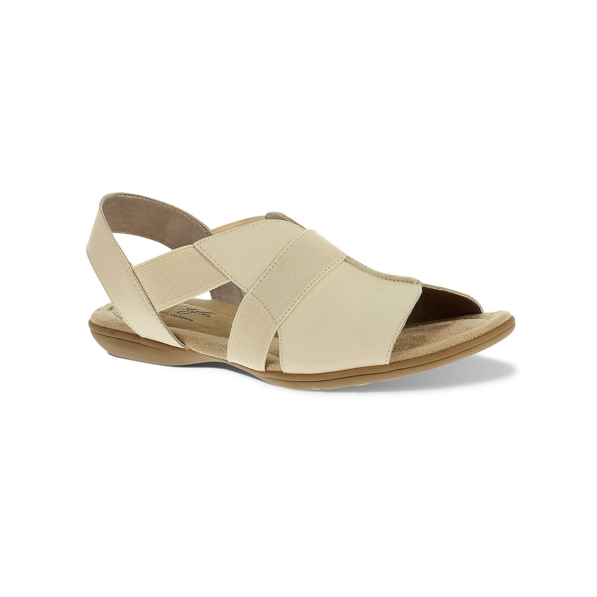 Soft Style By Hush Puppies Eves Women S Slip On Sandals Hush