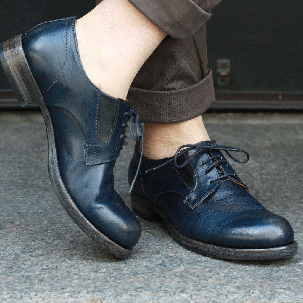 Pantanetti oxford from a mano my style shoes schuhe und taschen - 80er damenmode ...
