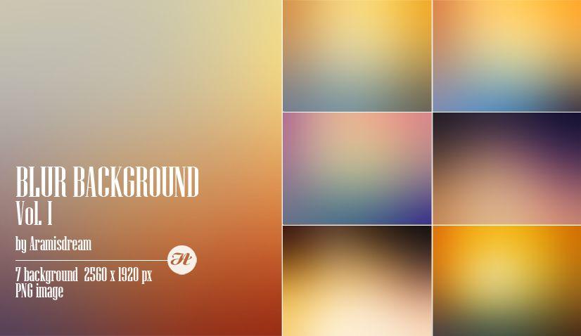 Blur Background - Vol. I by Aramisdream.deviantart.com on @deviantart   Enjoy! It's free! Be creative and shine  :)  #light #blur #blurred #background #glow #glowinthedark #bioluminescent #luminestent #sunset #sunrise #webdesign #presentation #graphicdesign #gradient #autumn