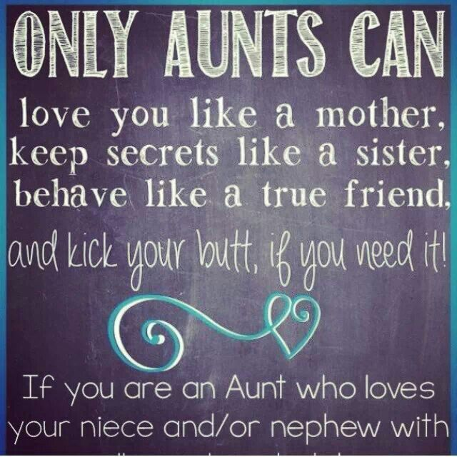 Some day. . . | Aunt quotes, Niece quotes, Niece quotes from ...