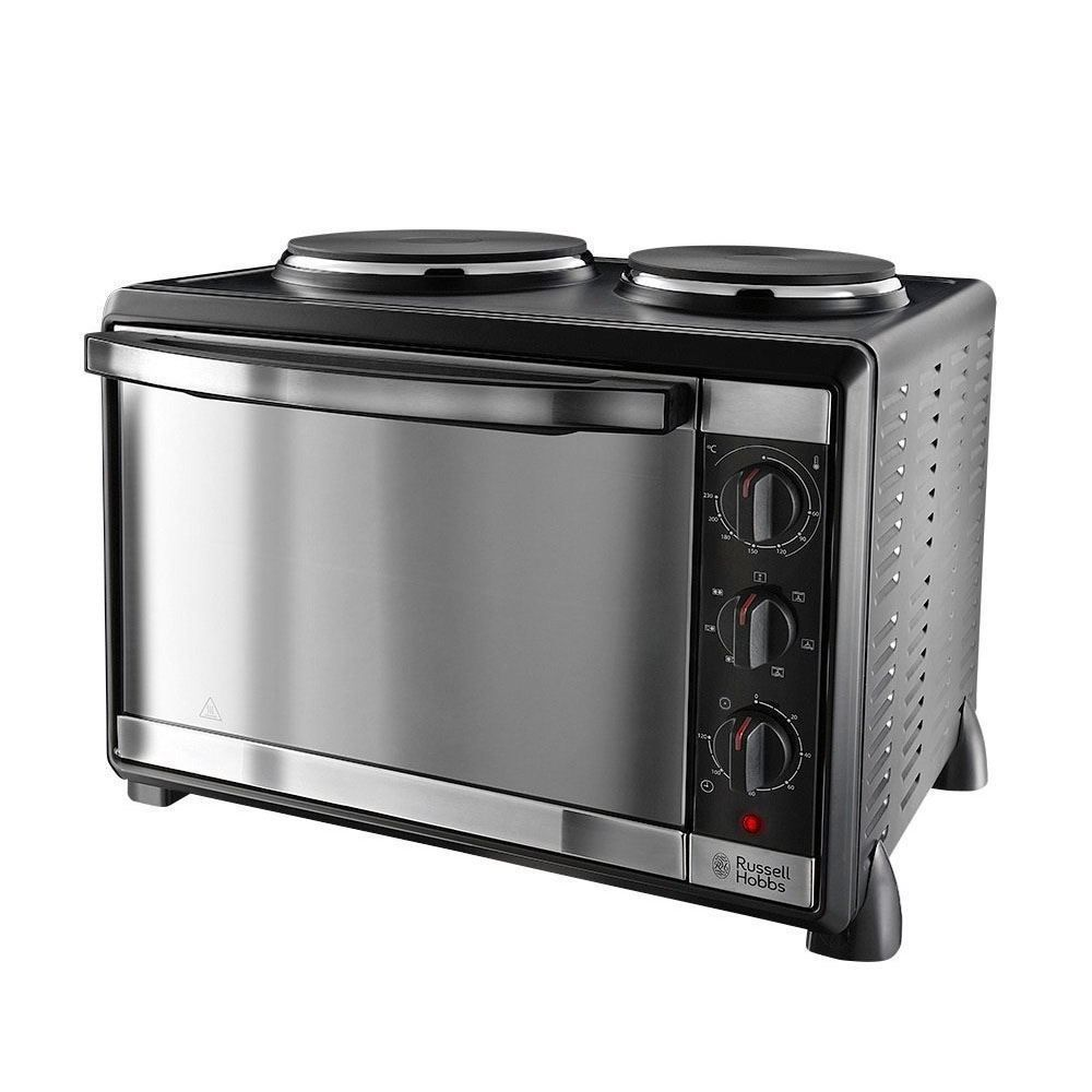 Brand New Russell Hobbs 22780 Electric Mini Kitchen Multi Cooker