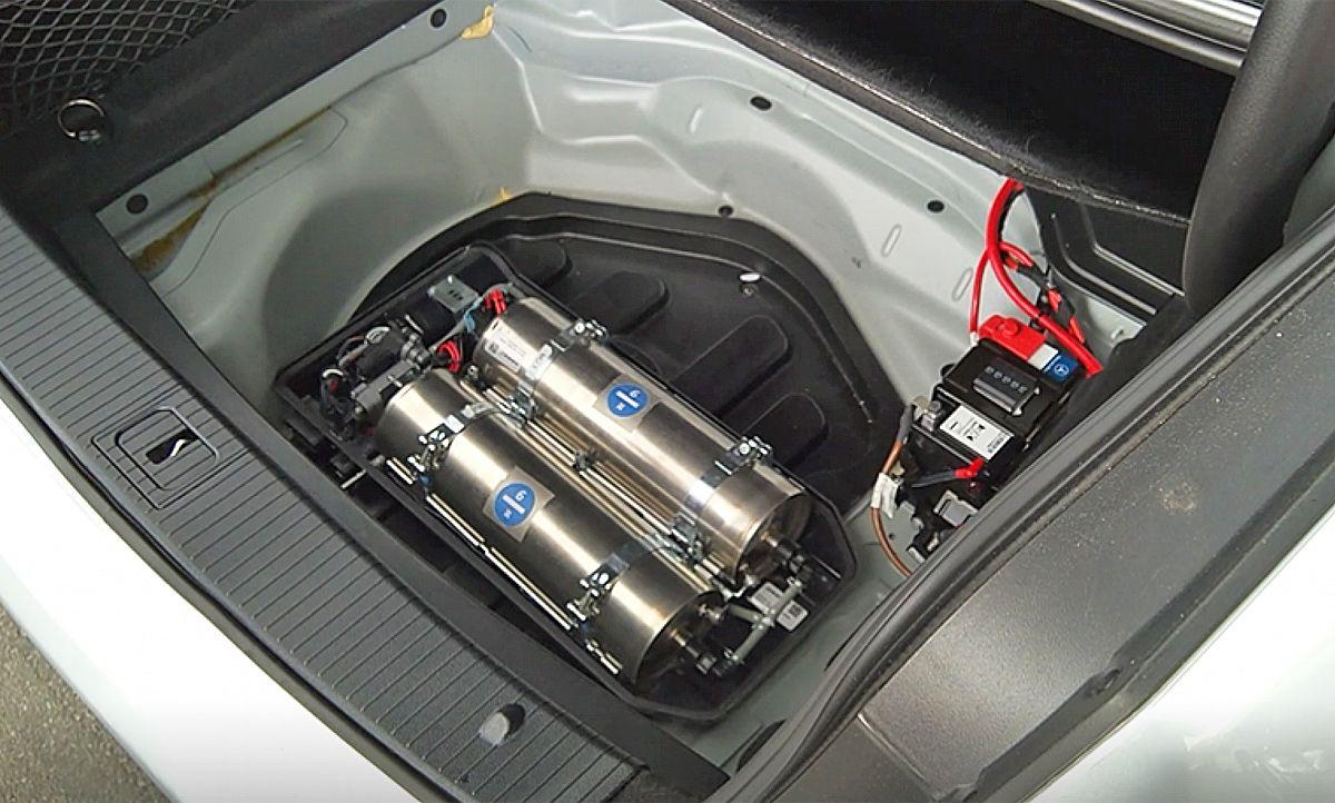 Diesel Euro 6 Nachrusten Scr Tipps Zur Umrustung Diesel Autozeitung Auto Der Zukunft