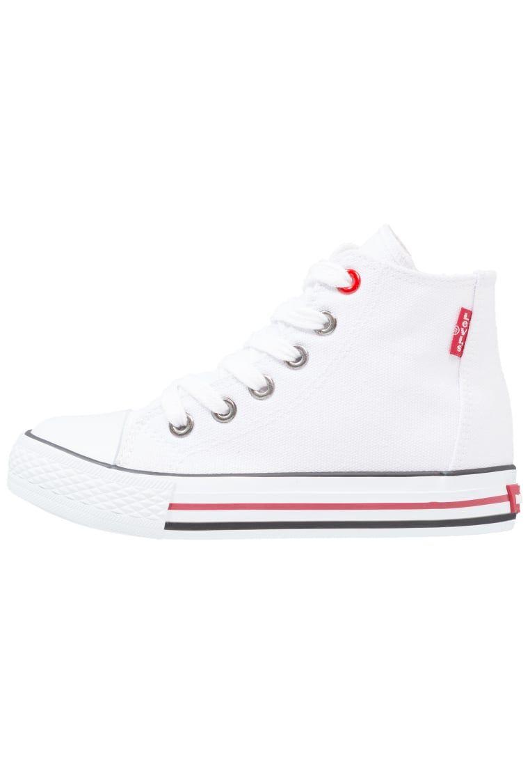 ahoraHaz de de Consigue este tipo zapatillas altas Levi's® 8nw0OPkX