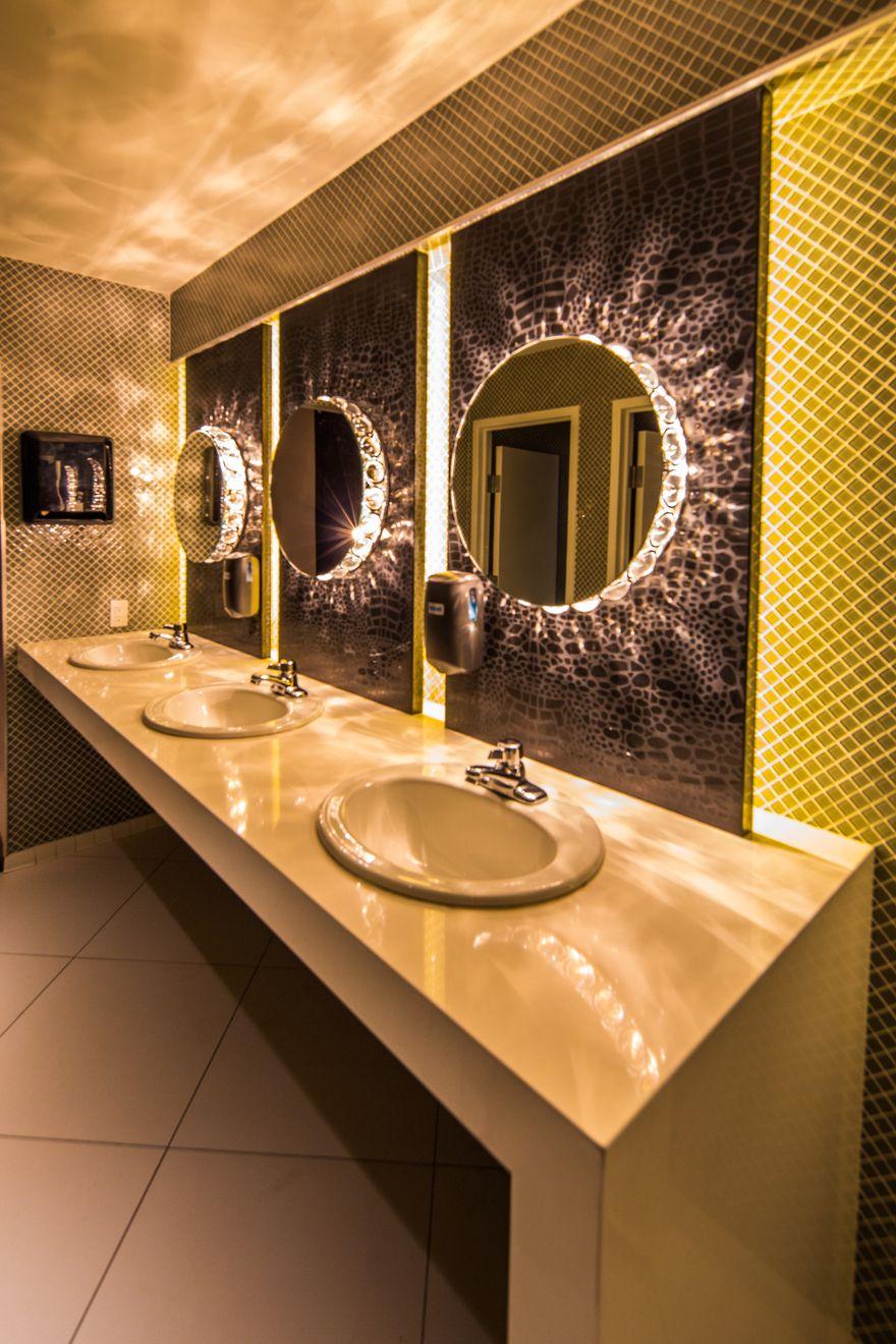 Pin By Dj Peter On Night Clubs Restaurant Bathroom