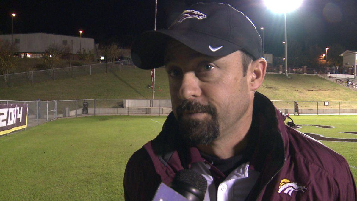 Madison Academy Head Football Coach Resigns Football