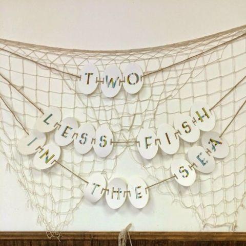 24 fantastic mermaid bridal shower ideas 5 weddingomania
