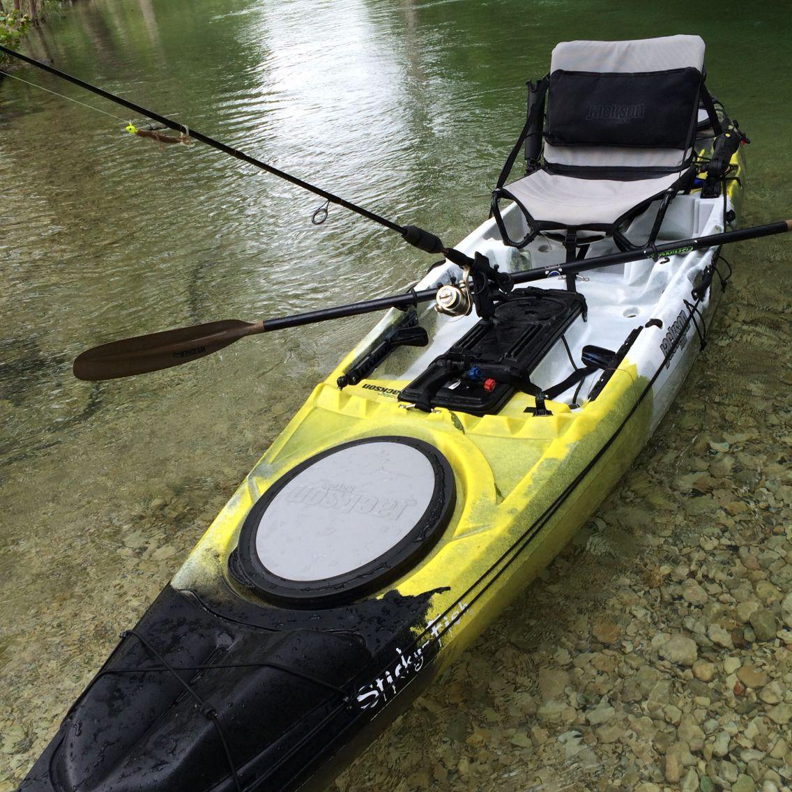 Jackson Cuda 14 Kayak Accessories Kayak Fishing Kayak Adventures