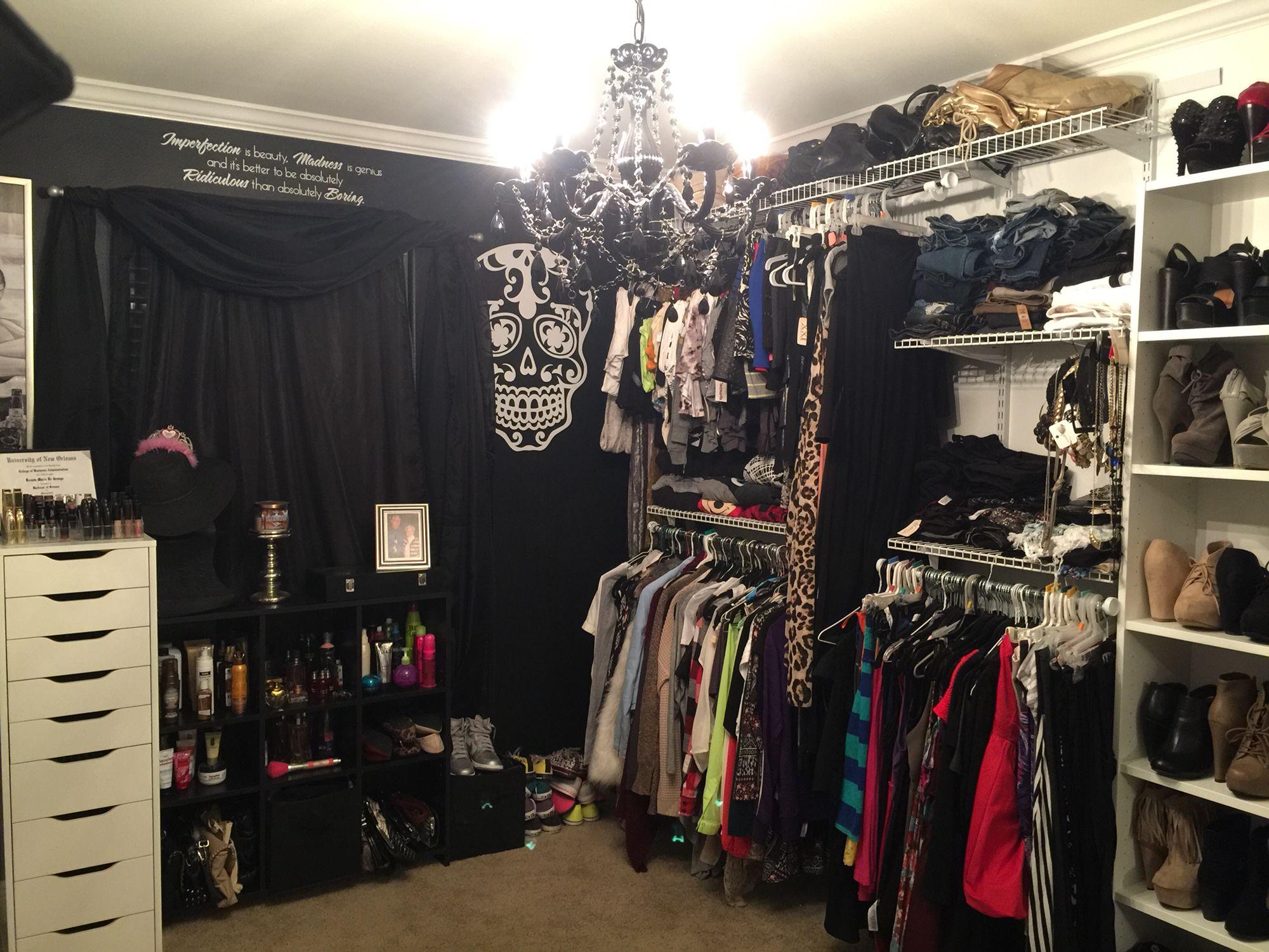 diy closet room. Vanity/ Closet Room / Fashion Beauty Diy IKEA Makeup R