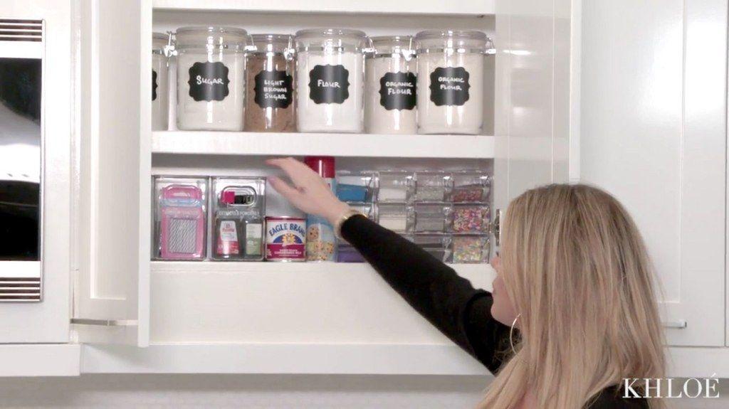 Prep for Holiday Baking Like Khloe Kardashian: 2 Ideas to ...