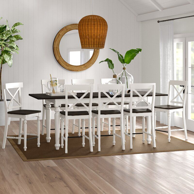 15++ Counter height dining table set with butterfly leaf Ideas