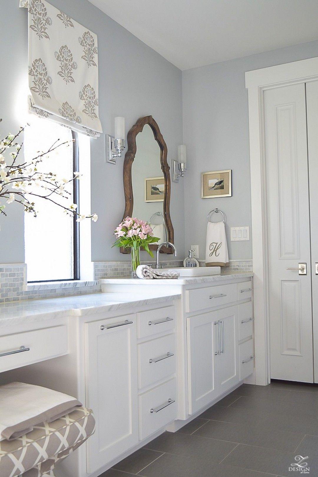 awesome 99 modern rustic master bathroom design ideas http://www