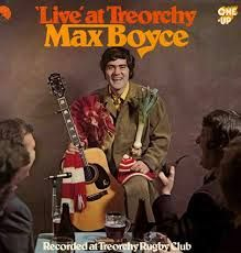 Image Result For Max Boyce 2017 With Images Vinyl Records Lp Record Player Lps For Sale