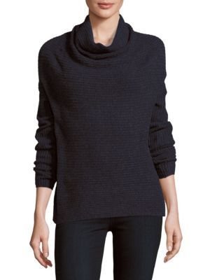 JOIE Cowlneck long-Sleeve Pullover. #joie #cloth #pullover