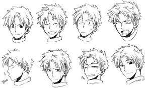 Como Puedes Dibujar Manga Ojos Manga Pelo Anime Como Dibujar Animes