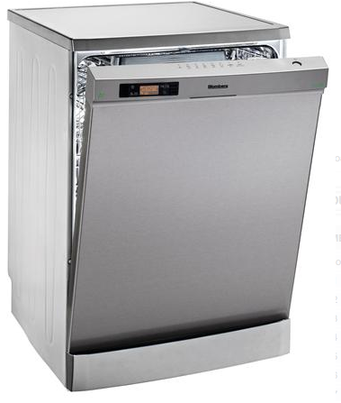 Blomberg Dishwasher All Blomberg Dishwashers Come With A