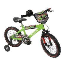 16 Hot Wheels Kids Bike Neon Green Shop Mattel Com Hot