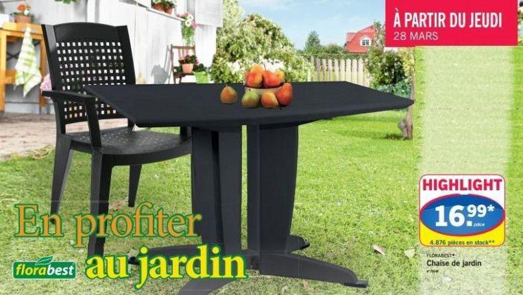 Zuecos De Jardin Lidl Outdoor Furniture Sets Outdoor Furniture Furniture Sets
