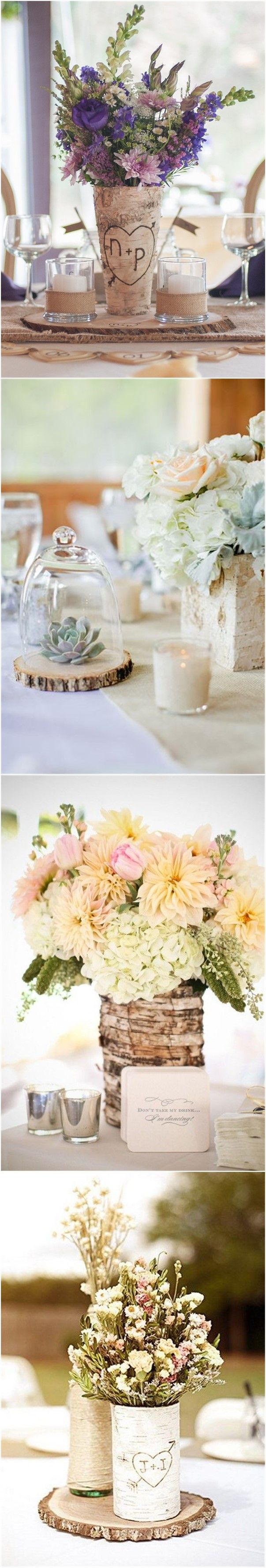 Wedding Centerpieces » 26 Ideas to Rock Your Winter Wedding with ...
