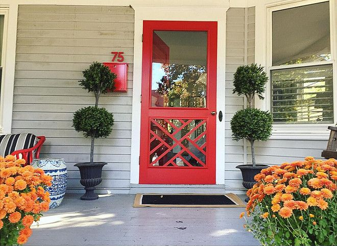 Exceptional Shutter And Front Door Color Ideas Part - 12: Shutter And Front Door Color Ideas - Google Search