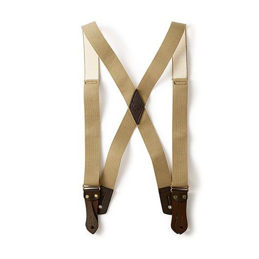 The Tab Suspenders