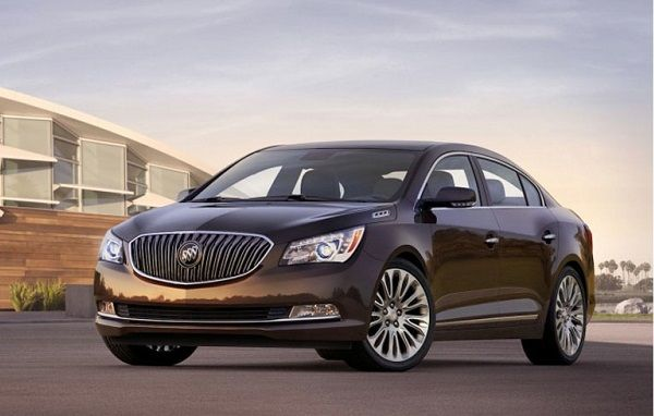 premium pm consumer daily enclave buick shot awd drive at screen the test