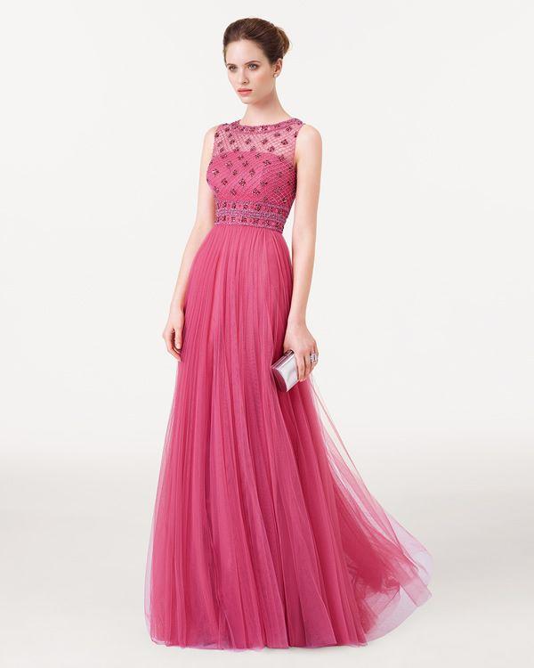 vestidos para la mamá de la novia 2013 boda de dia - Buscar con ...
