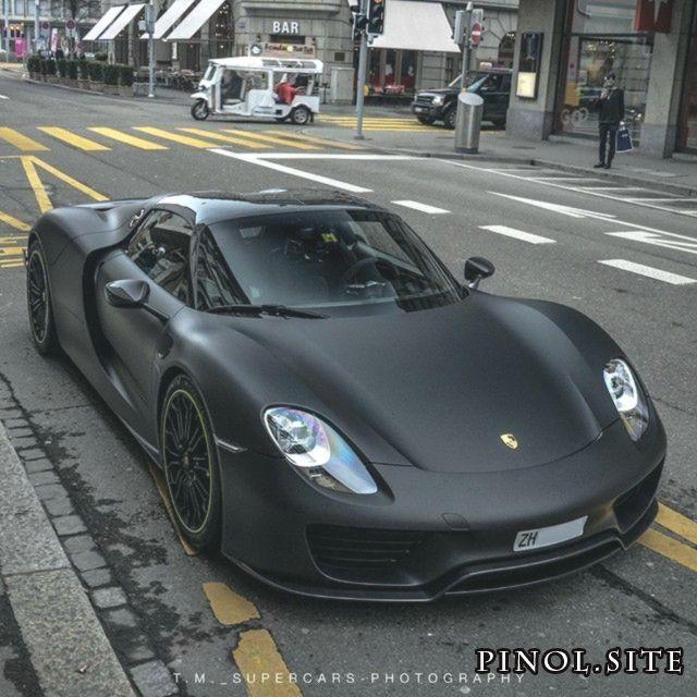 Luxury Cars Porsche Cars Black Porsche: 15 Greatest Inside Design Concepts For Small Kitchen