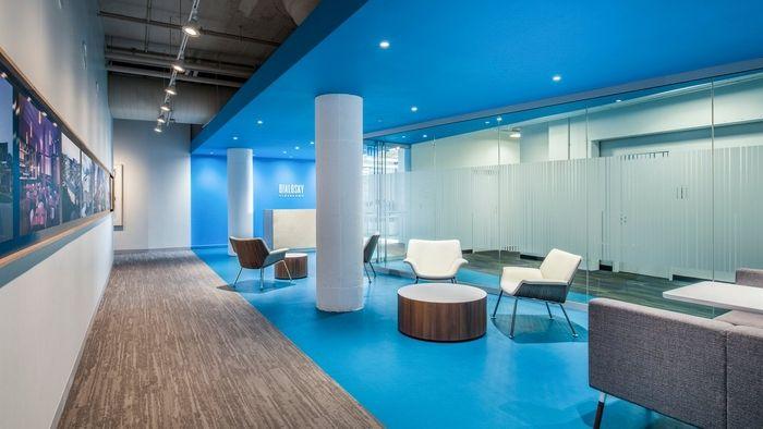 Office Tour Bialosky Offices Cleveland Home Interior Design Interior Architecture Retail Design