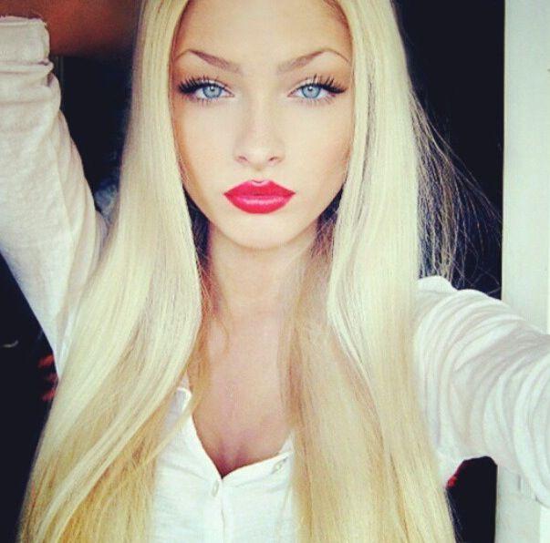 Pinterest Nandeezy Makeup For Blondes Hair Beauty Hair Makeup