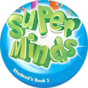 Super Minds 1 Audio CD 1 | superminds book 1 | Ebook pdf