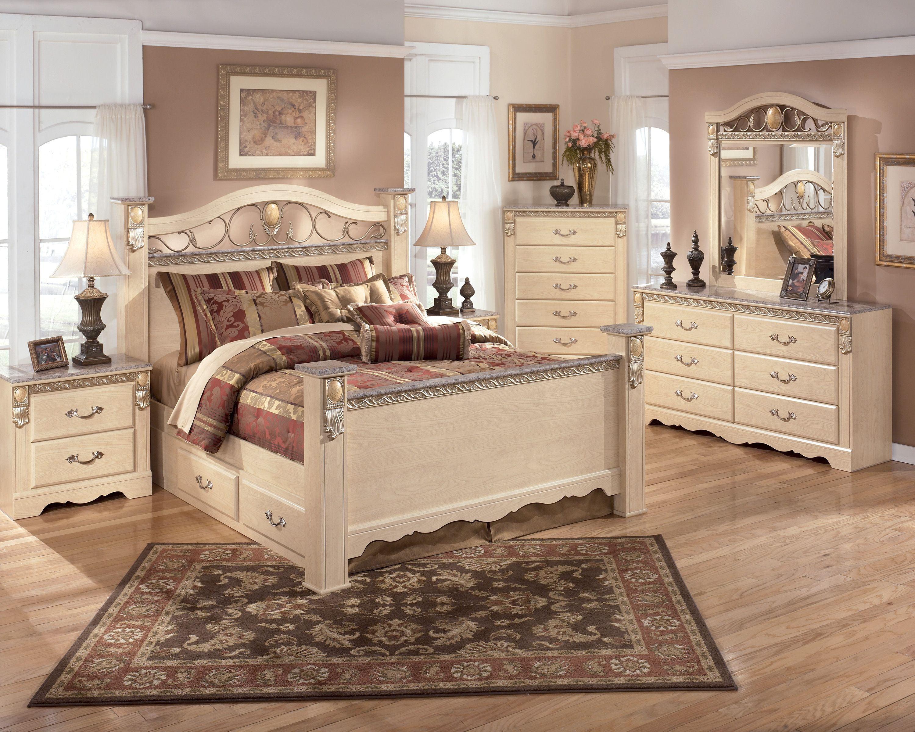 Sanibel Collection From National Furniture Liquidators 8600 Gateway