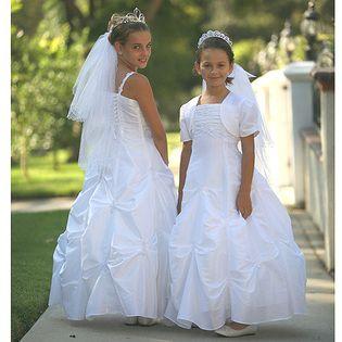 Sears communion dresses plus size