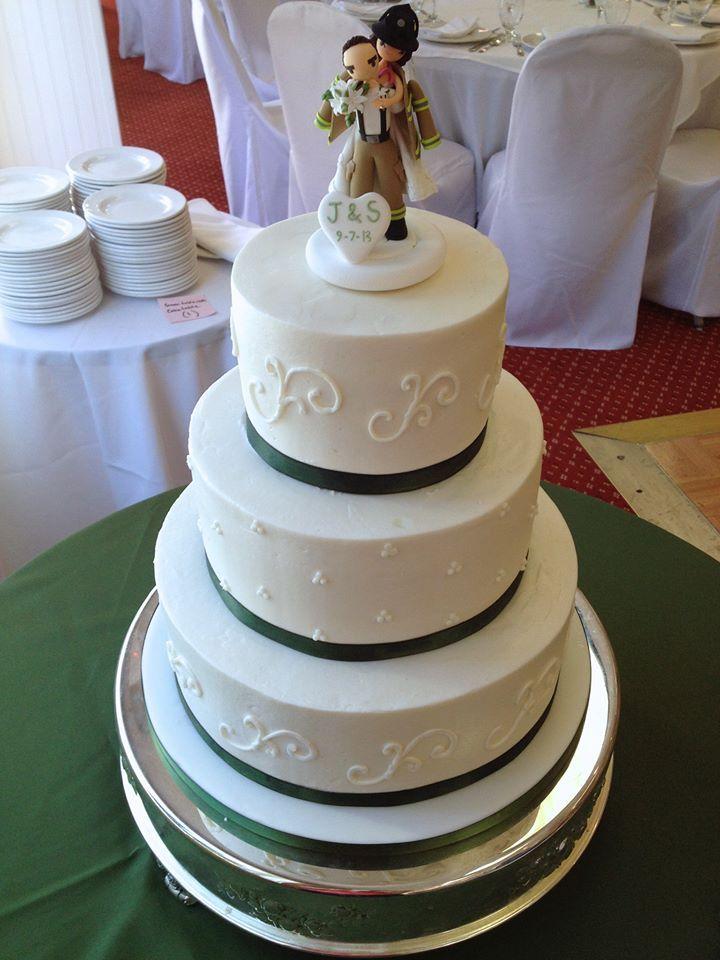 Pin em Our Cakes