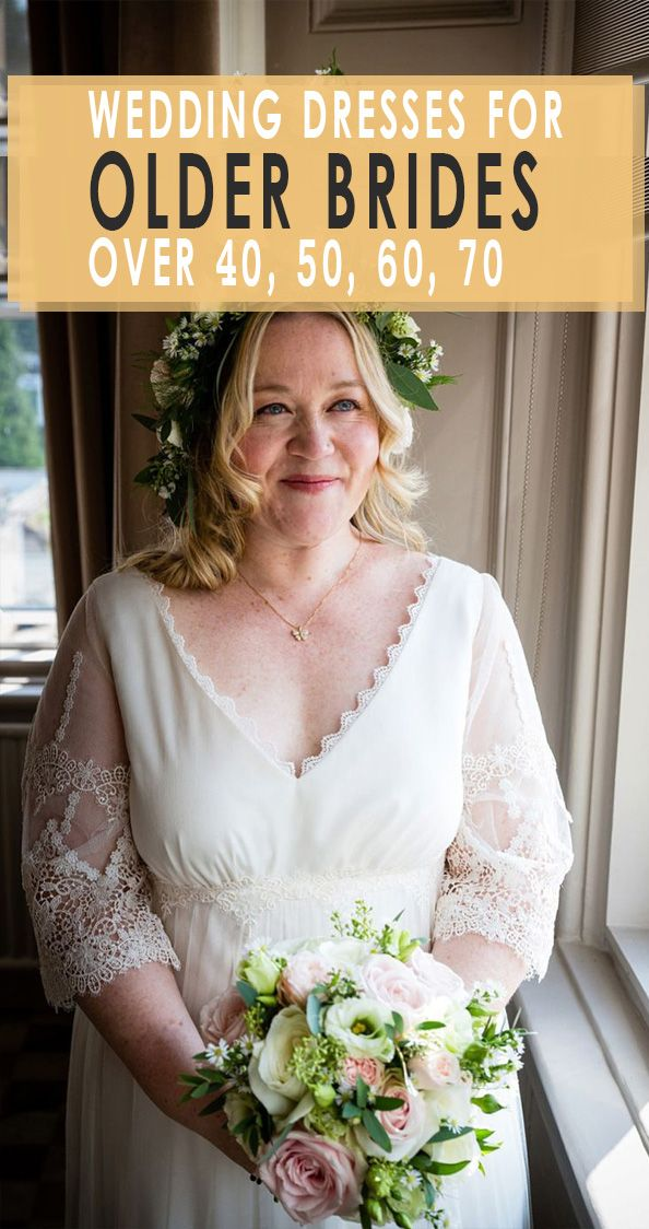 Pin on Mature Beauty Bride