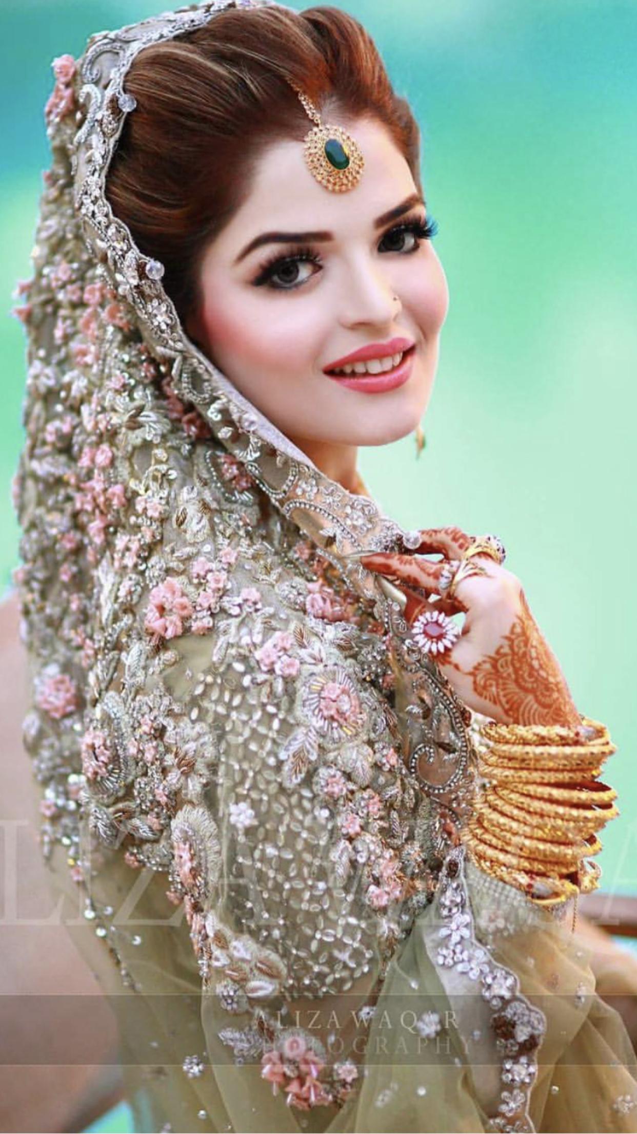 Best wedding dresses karachi  The beauty makes it beautiful  Womenus Fashion  Pinterest