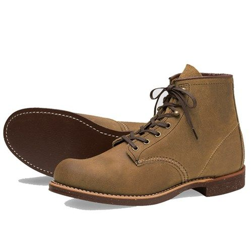 Red Wing Great Escape boots | Accessories | Boots