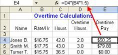 a beginner s guide to excel formulas pinterest microsoft excel