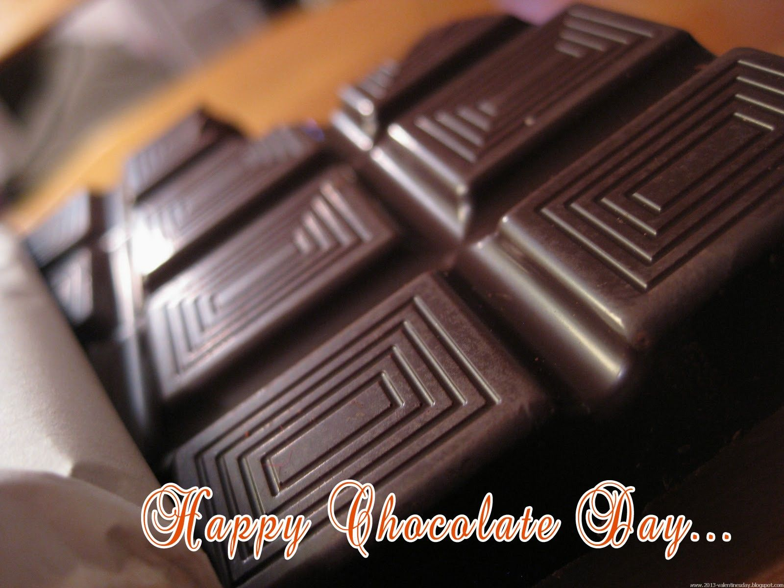 Happy Chocolate Day HD Wallpapers and Pictures | Happy Valentine ...