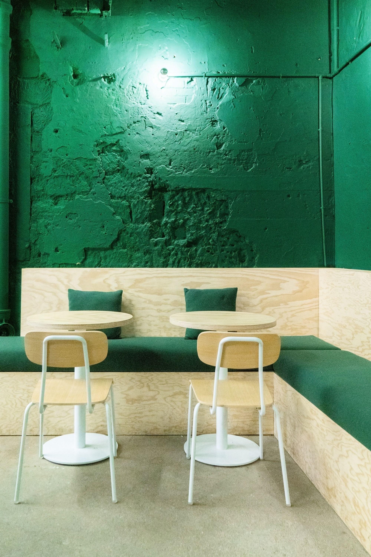 Paris Trois Tables Pour Changer D Avis Sur Les Restaurants