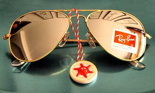 ray ban aviators discount