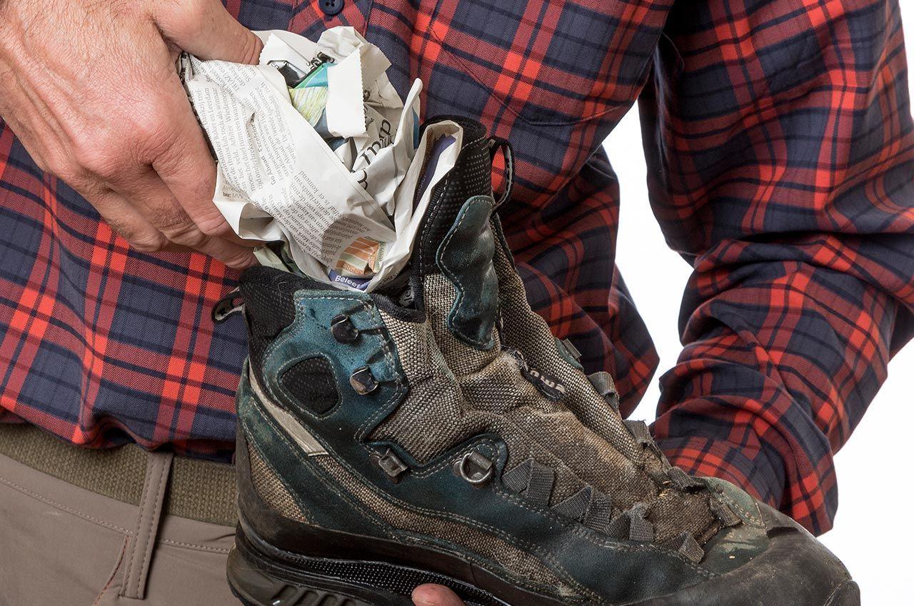 adidas schoenen onderhoud