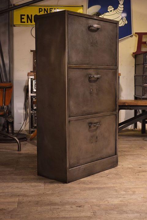 meuble industriel ancien plus d\u0027info sur    ifttt/1j72nM2